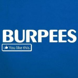 click if you like burpees