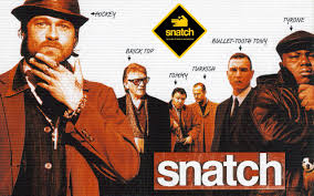 snatch movie