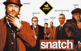 snatch movie