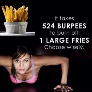 calorievsburpee