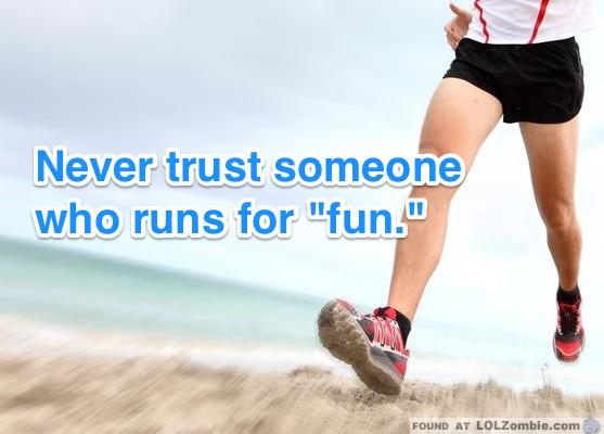 running-fun