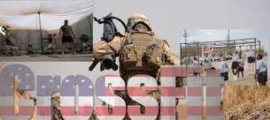 crossfit military