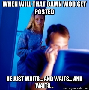 waiting4wod