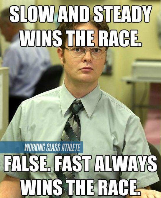FTCF Run