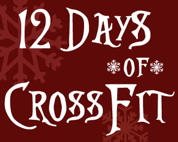 12-days-of-CrossFit